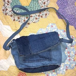 Urban Outfitters Jean Purse